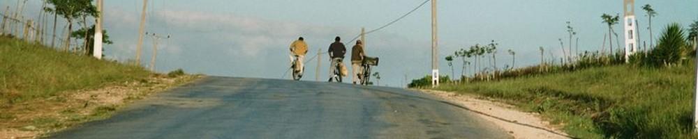 cuba le paradis des cyclistes