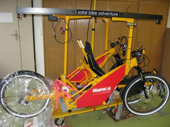 bikeproof V I